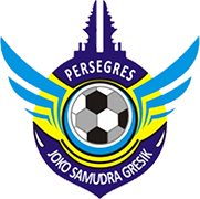 Logo de GRESIK UNITED F.C.