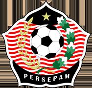 Logo of PERSEPAM MADURA UTAMA