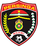 Logo of PERSINGA NGAWI