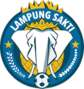 Logo of PS LAMPUNG SAKTI