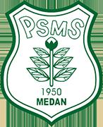 Logo di PSMS MEDAN