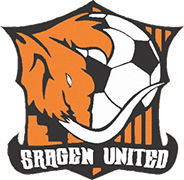 Logo of SRAGEN UNITED