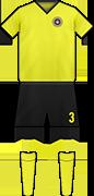 Kit SEPAHAN F.C.