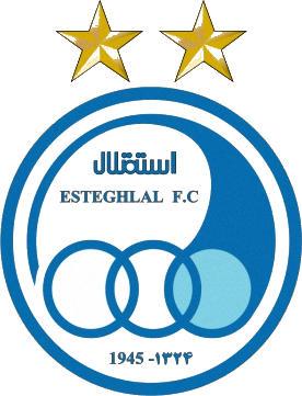 Logo of ESTEGHLAL F.C. (IRAN)