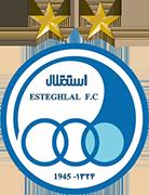 Logo of ESTEGHLAL F.C.