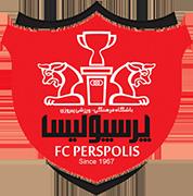 Logo de PERSÉPOLIS F.C.