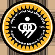 Logo de SEPAHAN F.C.