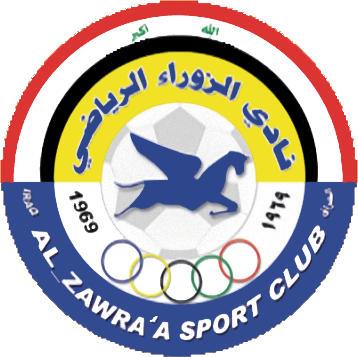 Logo of AL-ZAWRA'A S.C. (IRAQ)