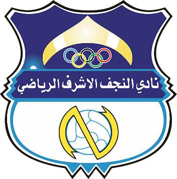 标志ALNAF F. C。 (伊拉克)
