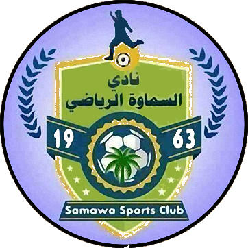 Logo of SAMAWA S.C. (IRAQ)