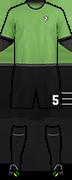 Kit TANHOLDINGS F.C.