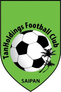 Logo of TANHOLDINGS F.C. (NORTHERN MARIANA ISLANDS)