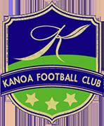 Logo of KANOA F.C.