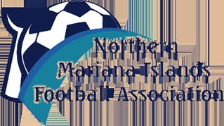 Logo de ÉQUIPE D'ÎLES MARIANNES DU NORD DE FOOTBALL