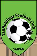 Logo de TANHOLDINGS F.C.