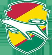 Logo of JEF UNITED