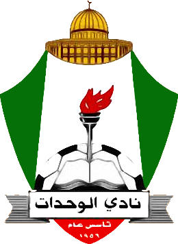 Logo of AL-WEHDAT S.C. (JORDAN)