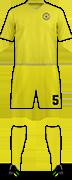 Kit F.C. DORDOI BISHKEK