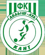 Logo de F.C. ABDISH-ATA KANT