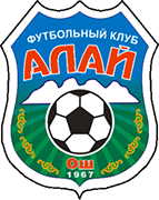 Logo de F.C. ALAY OSH