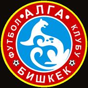 Logo de F.C. ALGA BISHKEK