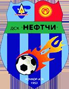 Logo de F.C. NEFTCHI KOCHKOR