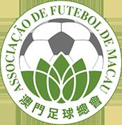 Logo MACAU FUßBALLNATIONALMANNSCHAFT