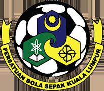 Logo of KUALA LUMPUR F.A.