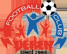 Logo de DEREN F.C.