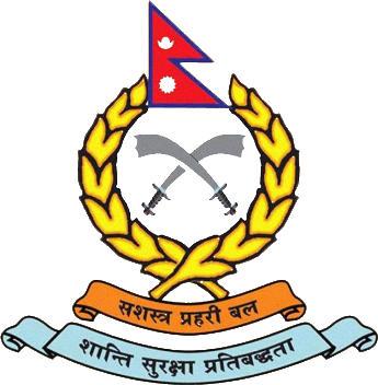 のロゴネパール警察 C. (ネパール)