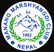 Logo of MANANG MARSHYANGDI C.