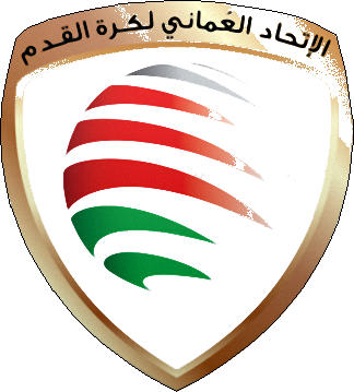 Logo of OMAN NATIONAL FOOTBALL TEAM (OMAN)
