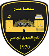 Logo di AL SUWAIQ C.