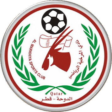 Logo of AL-MARKHIYA S.C. (QATAR)