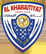 Logo AL-KHARAITIYAT S.C.