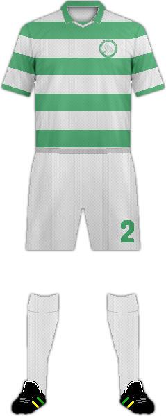 Kit GEYLANG INTERNATIONAL F.C.