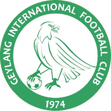Logo of GEYLANG INTERNATIONAL F.C. (SINGAPORE)