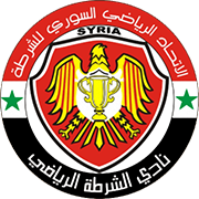 Logo of AL SHORTA S.C.