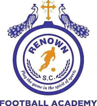 Logo de RENOWN S.C. (SRI LANKA)