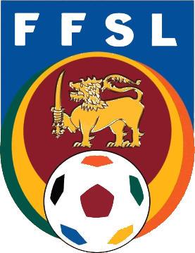标志斯里兰卡国家足球队 (斯里兰卡)