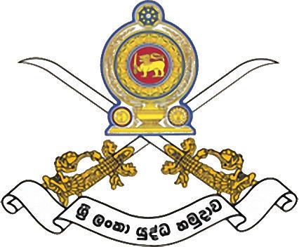 Logo of SRI LANKA ARMY S.C. (SRI LANKA)