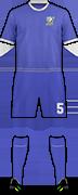 キット空軍・ ユナイテッド FC