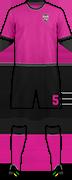 Kit CHAINAT HORNBILL F.C.