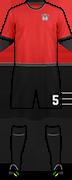 Kit MUANGTHONG UNITED F.C..