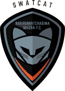 Logo of NAKHON RATCHASIMA F.C. (THAILAND)