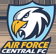のロゴ空軍・ ユナイテッド FC