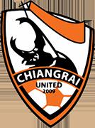 Logo de CHIANGRAI UNITED F.C.
