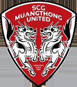 Logo de MUANGTHONG UNITED F.C..