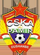 Logo of F.C. CSKA PAMIR