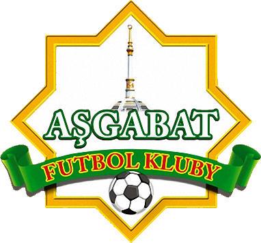 Logo de F.K. ASGABAT (TURKMÉNISTAN)